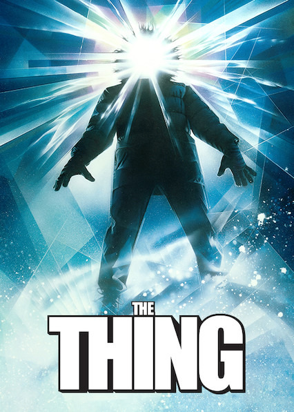 The Thing on Netflix UK