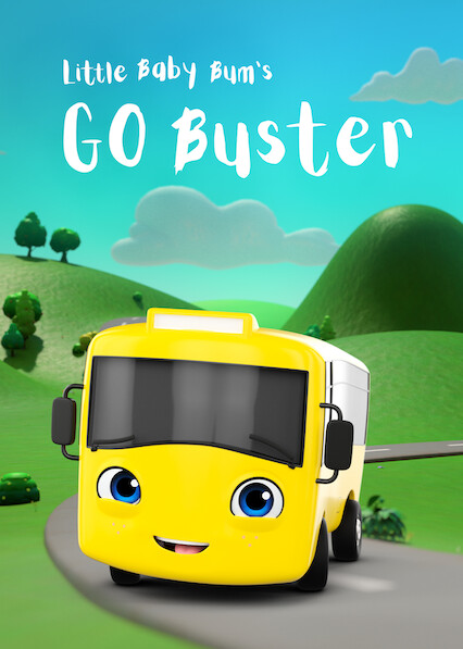 Little Baby Bum: Go Buster on Netflix UK
