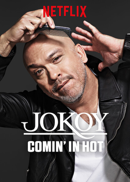 Jo Koy: Comin' In Hot on Netflix UK