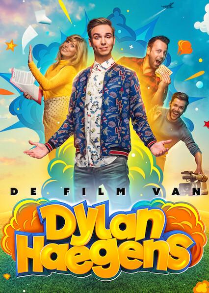 De Film van Dylan Haegens on Netflix UK