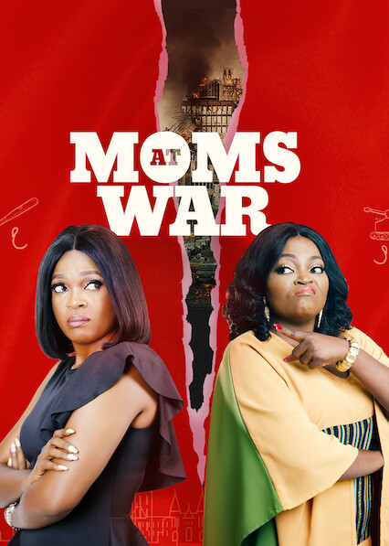 Moms at War on Netflix UK