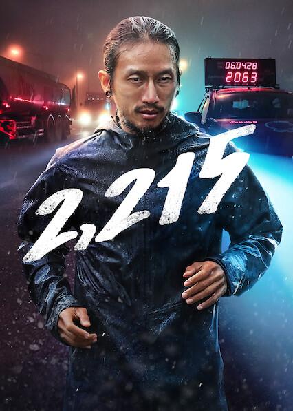 2,215 on Netflix UK