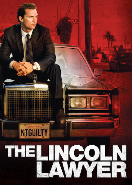 The Lincoln Lawyer on Netflix UK