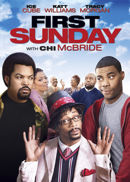 First Sunday on Netflix UK