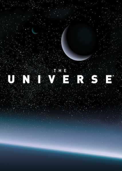 The Universe on Netflix UK