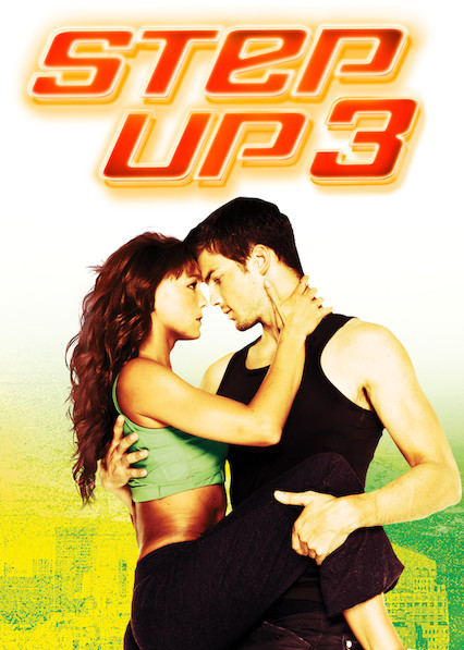 Step Up 3 on Netflix UK