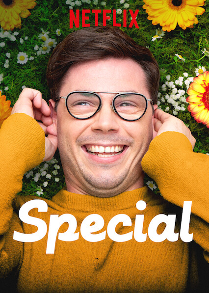 Special on Netflix UK