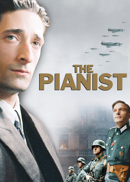 The Pianist on Netflix