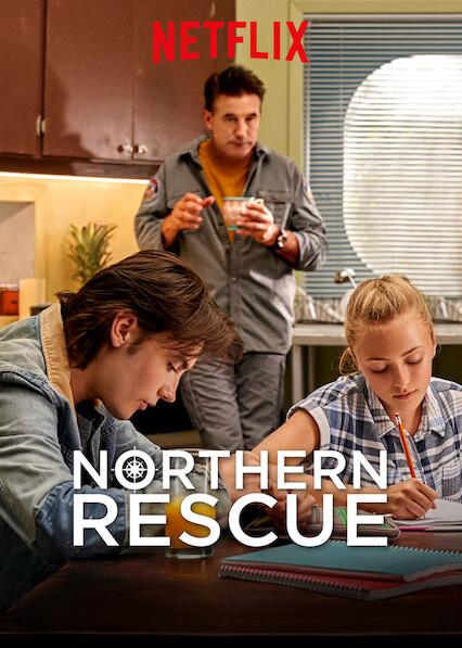 Northern Rescue on Netflix UK