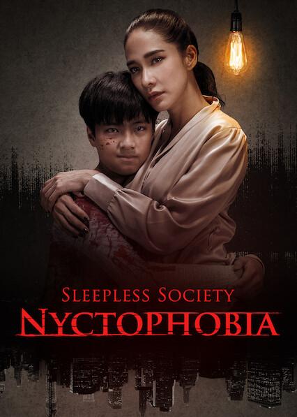 Sleepless Society: Nyctophobia on Netflix UK