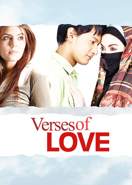 Verses of Love on Netflix UK