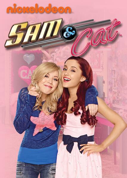 Sam & Cat on Netflix UK