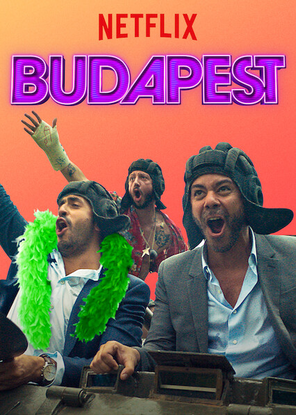 Budapest on Netflix UK