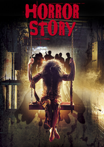 Horror Story on Netflix UK