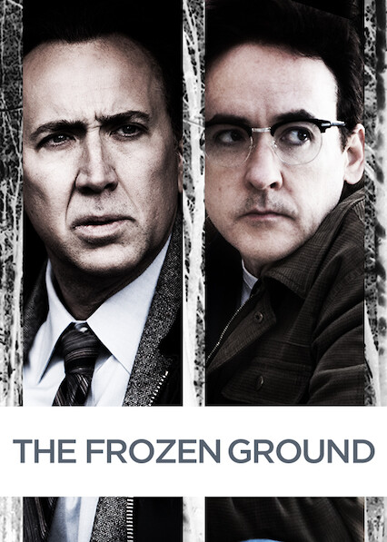 The Frozen Ground on Netflix UK