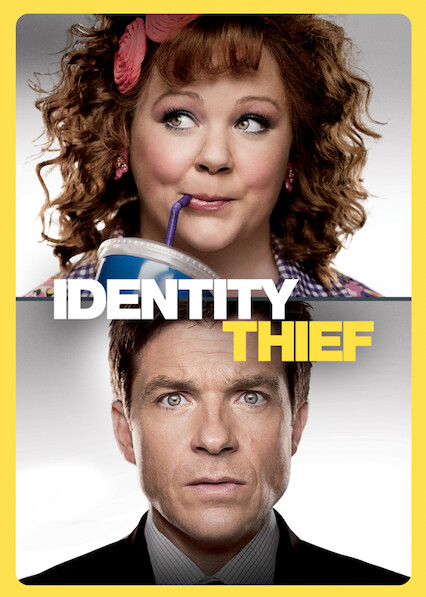 Identity Thief on Netflix UK