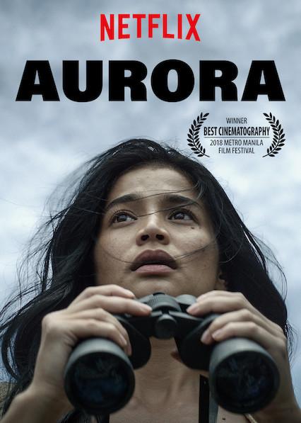 Aurora on Netflix