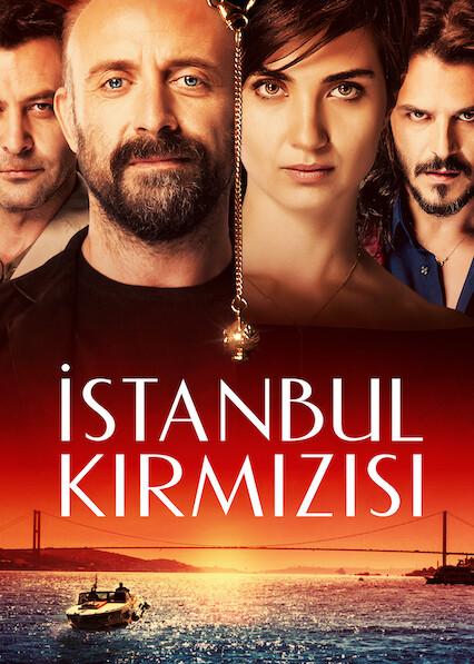 İstanbul Kırmızısı on Netflix UK