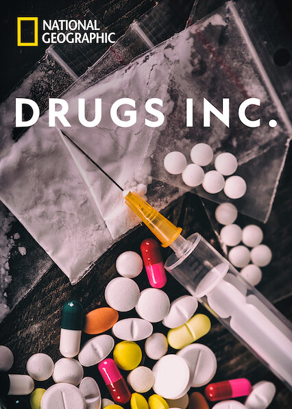 Drugs, Inc. on Netflix UK