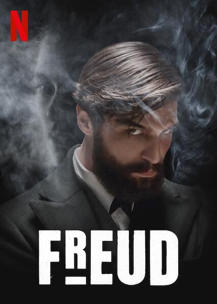 Freud on Netflix UK