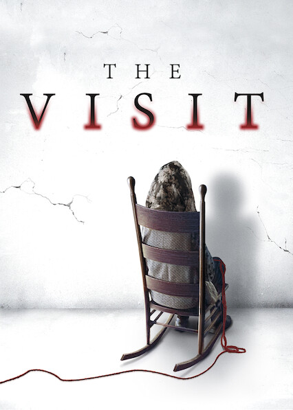 The Visit on Netflix UK