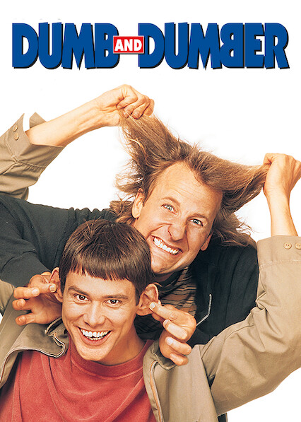 Dumb and Dumber on Netflix UK