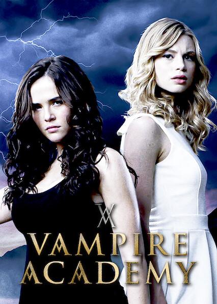 Vampire Academy