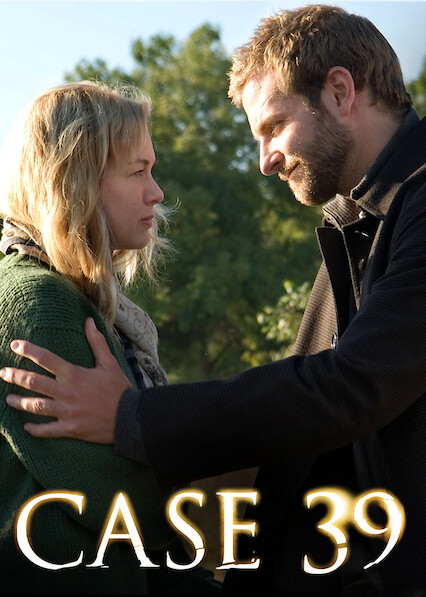 Case 39 on Netflix UK