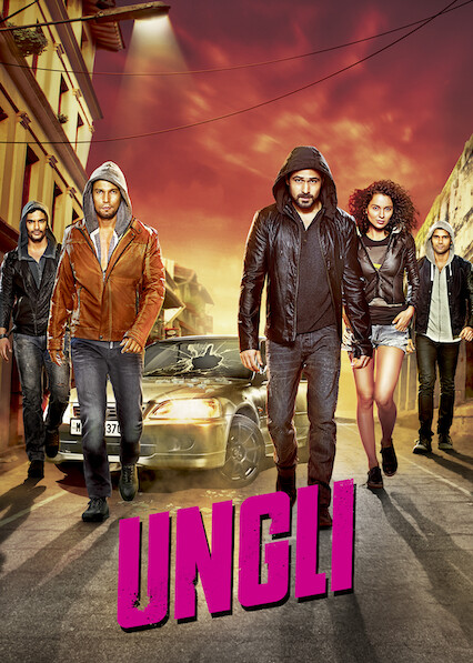 Ungli on Netflix UK