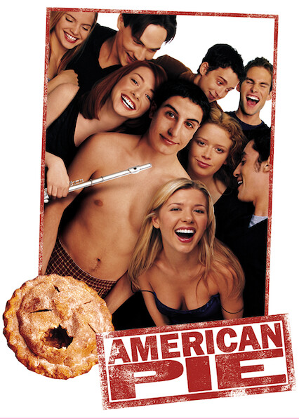 American Pie on Netflix UK