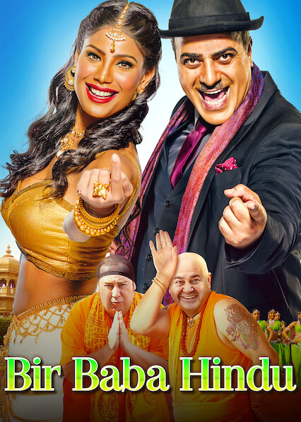 Bir Baba Hindu on Netflix UK