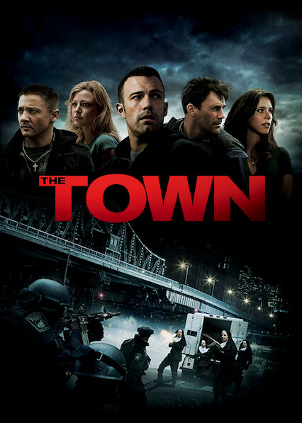 The Town on Netflix UK