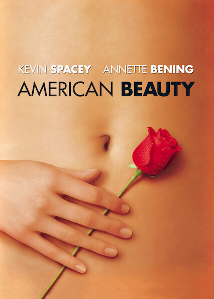 American Beauty on Netflix UK