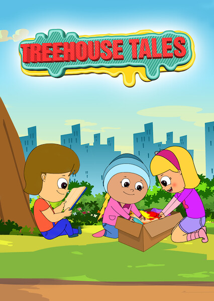 Tree House Tales