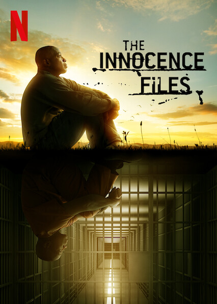The Innocence Files