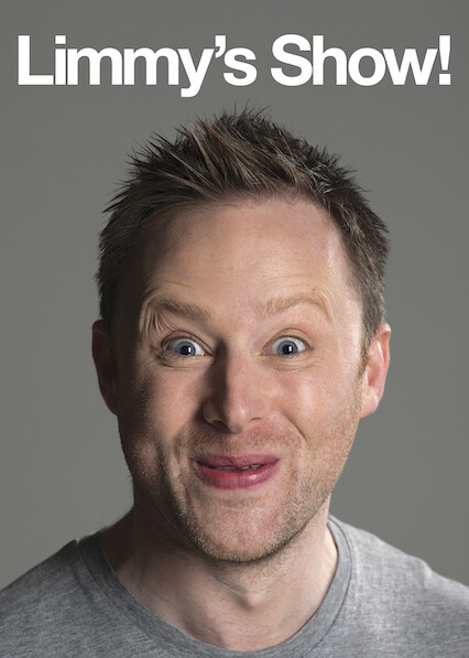 Le spectacle de Limmy!  sur Netflix UK