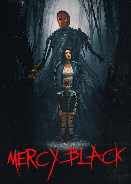 Mercy Black on Netflix UK