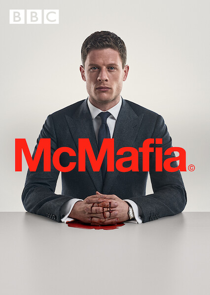 McMafia on Netflix UK