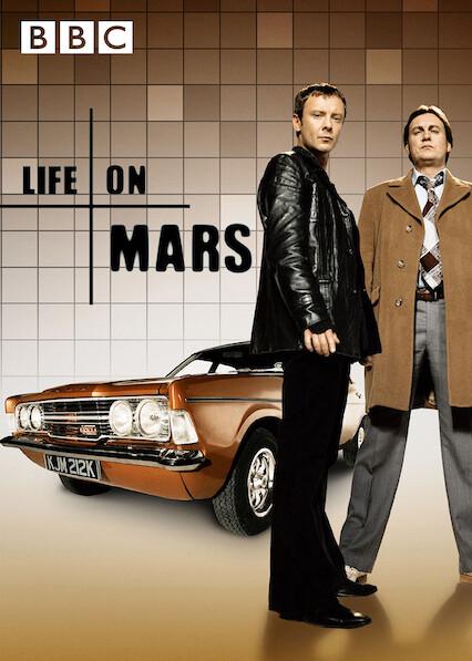 Life on Mars (U.K.)