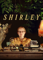 Search netflix SHIRLEY