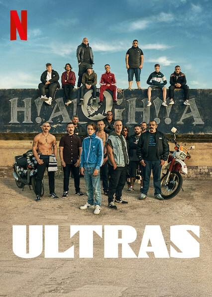 Ultras on Netflix UK