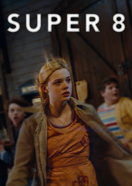 Super 8 on Netflix UK