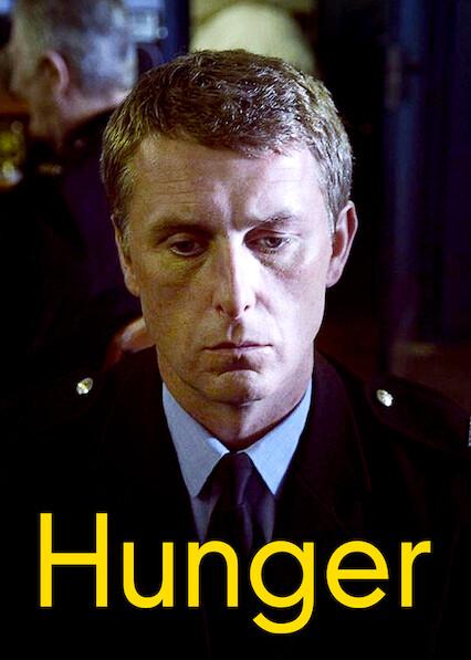 Hunger on Netflix UK