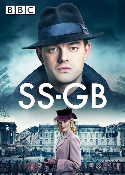 SS-GB on Netflix UK