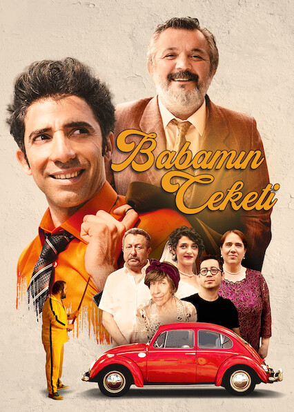 Babamın Ceketi on Netflix UK