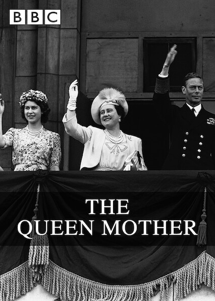 The Queen Mother on Netflix UK