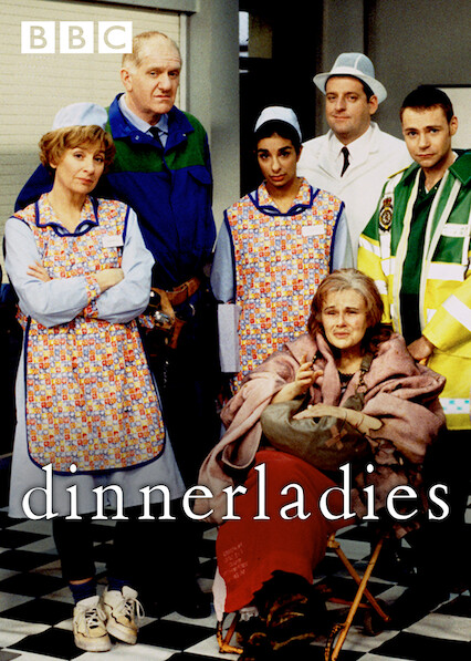 Dinnerladies on Netflix UK