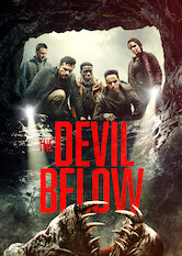 Search netflix The Devil Below