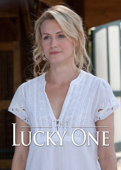 The Lucky One on Netflix
