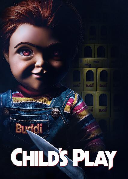 Child's Play on Netflix UK